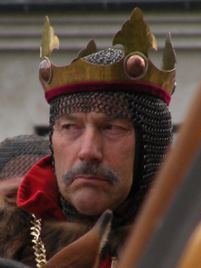King Valdemar Atterdag  Marie Andersson  Flickr