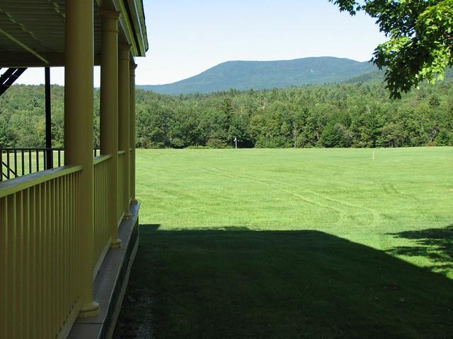 Farmhouse Inn Vermont