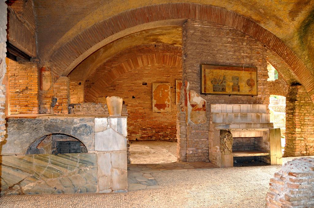 Italy 0335 Thermopolium Please No Invitations Or Self P Flickr