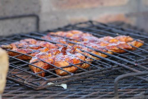 chicken-on-bbq