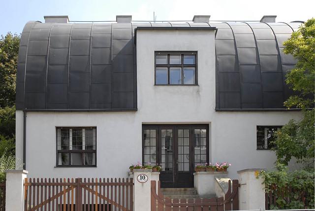 La Steiner House  Hietzing  La villa Steiner destine   Flickr
