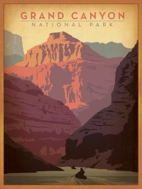 Grand Canyon National Park |  2010 Anderson Design Group ...
