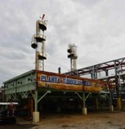 Refinería de Barrancabermeja logra récord en producción de polietileno