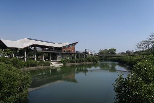 高雄「中都濕地公園」:四年前後生態大比較(7.7ys、11.7ys)