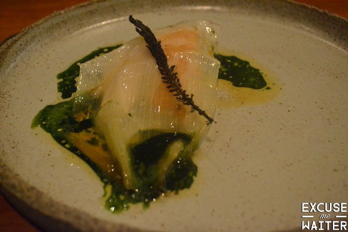 Biota Dining, Bowral | Excuse Me Waiter | a food blog