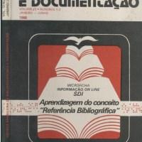 Lista com todas as revistas científicas de biblioteconomia e ciência da informação - atualização 2016