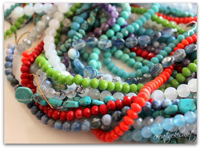 bead stash