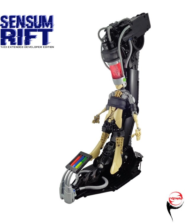 Sensum Rift