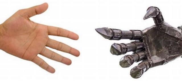 Robots y Trabajadores