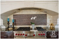 Spanish Style Interior Design Kitchen Backsplash | This ...