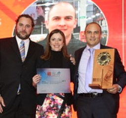Natura Cosméticos, elegida como la mejor empresa para trabajar en Colombia