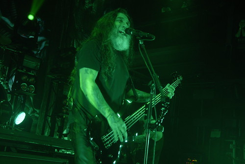 Slayer at the Fillmore Silver Spring