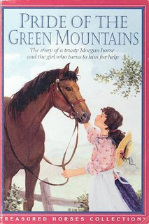 Pride of the Green Mountains by Carin Greenberg Baker