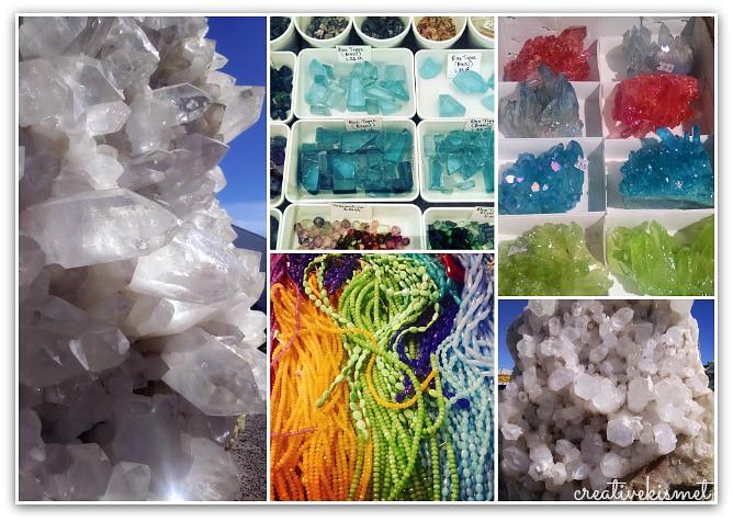 Tucson Gem & Mineral Show
