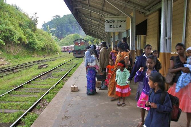 Juna Sri Lanka