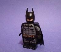 Custom Lego Batman Arkhamverse: Batman V2 | Well, I wasn't ...