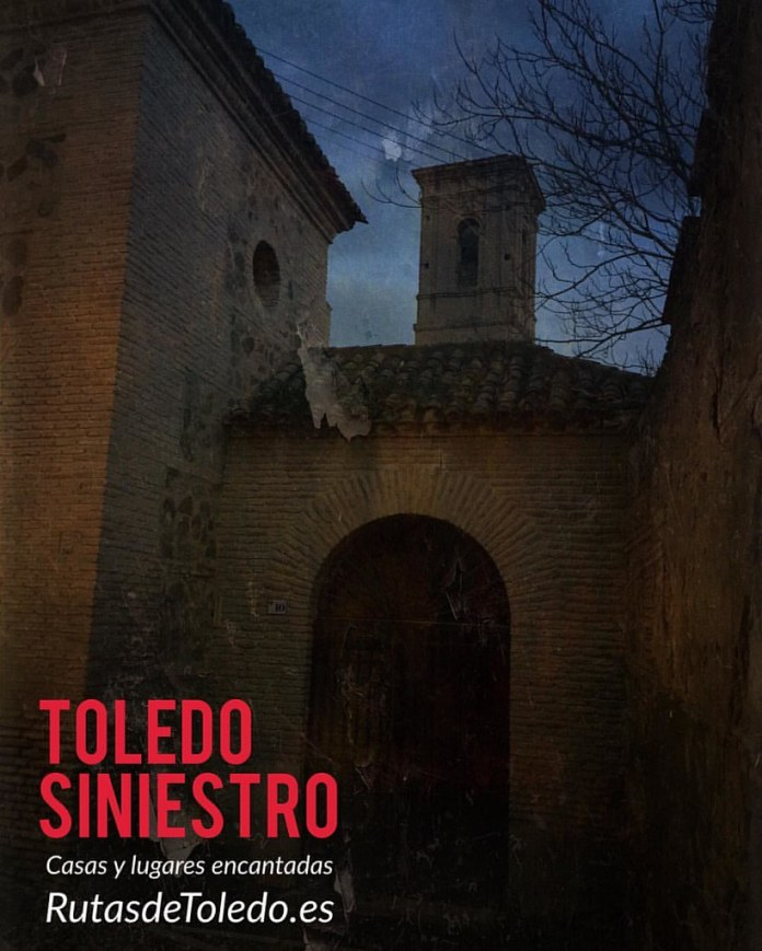 Toledo Siniestro, la ruta nocturna teatralizada