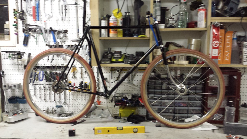 650b '73 Raleigh Chrompetition  Bike Forums
