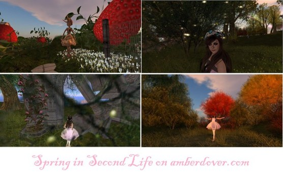 SpringSecondLife