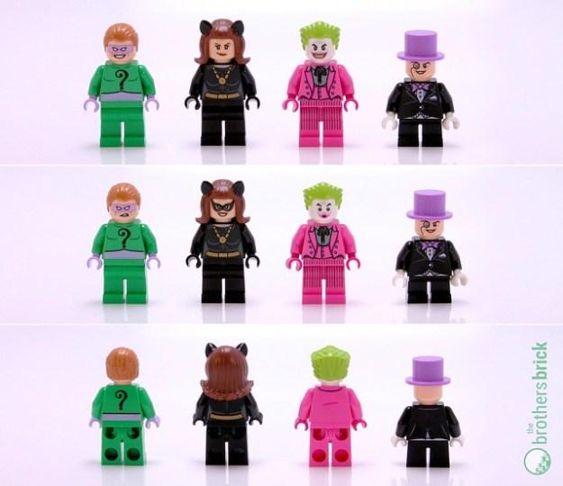 76052 LEGO Batman Classic TV Series Batcave [Review] | The Brothers ...
