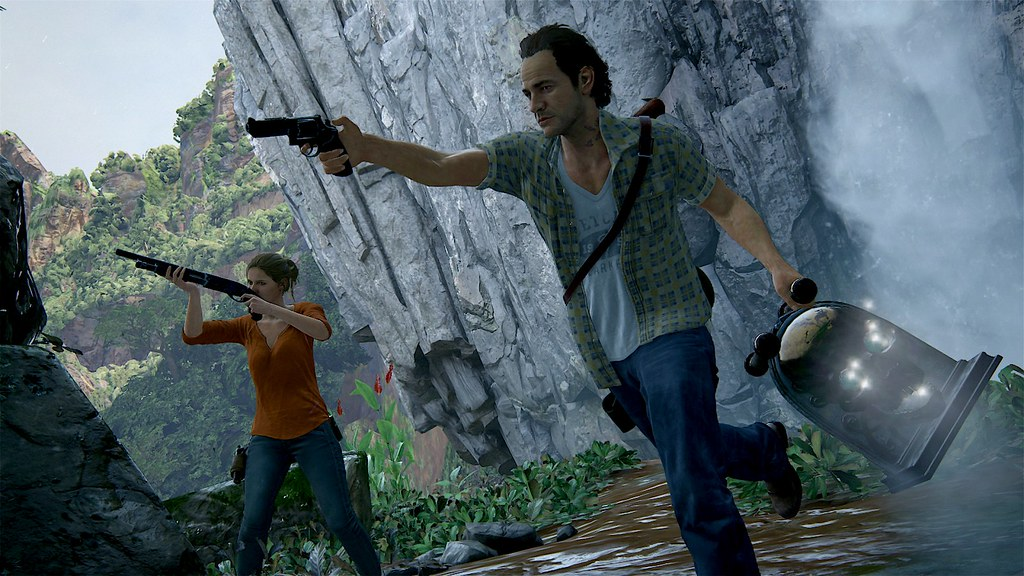 Uncharted 4 Plunder Mode Revealed 5