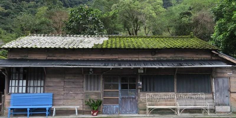 花蓮「林田山林業文化園區」:場長館有好多好多童書(11.6ys)