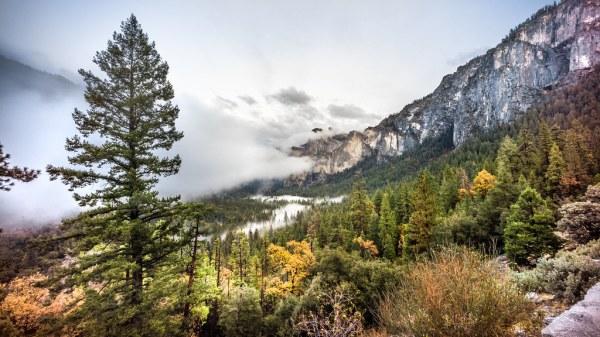 yosemite valley - california united