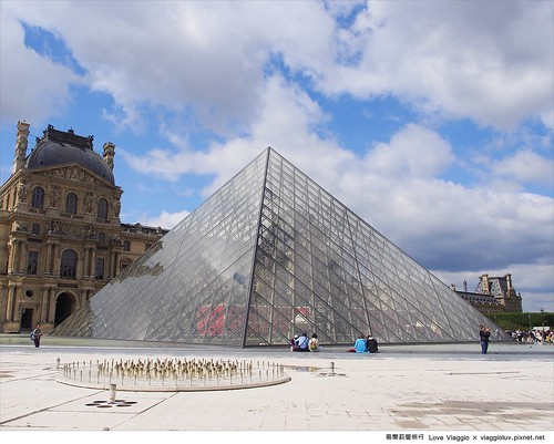 paris,巴黎,巴黎行程,杜拜,歐洲自助,自由行,退稅 @薇樂莉 Love Viaggio | 旅行.生活.攝影