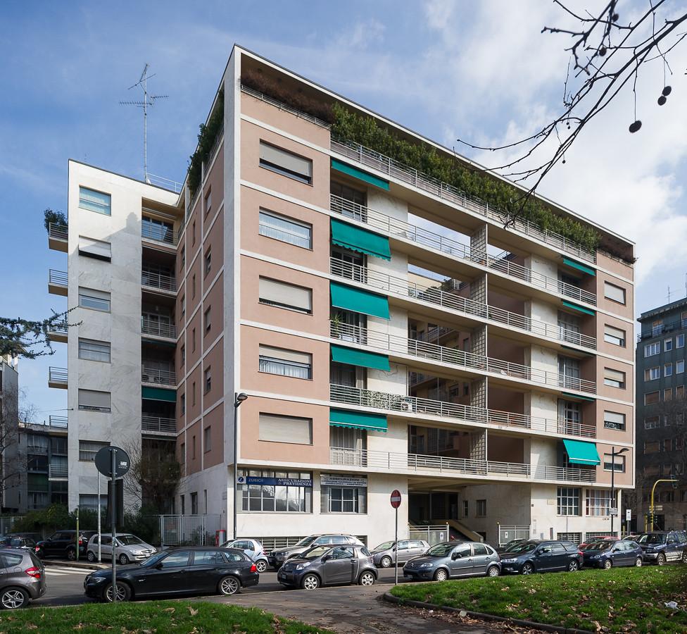 Casa Prefabbricata Milano