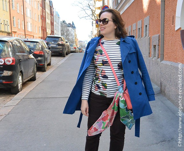 50+ spring style