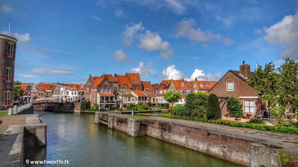 Het Zuiderspui Enkhuizen Nederland  3053  Het Zuiderspui  Flickr
