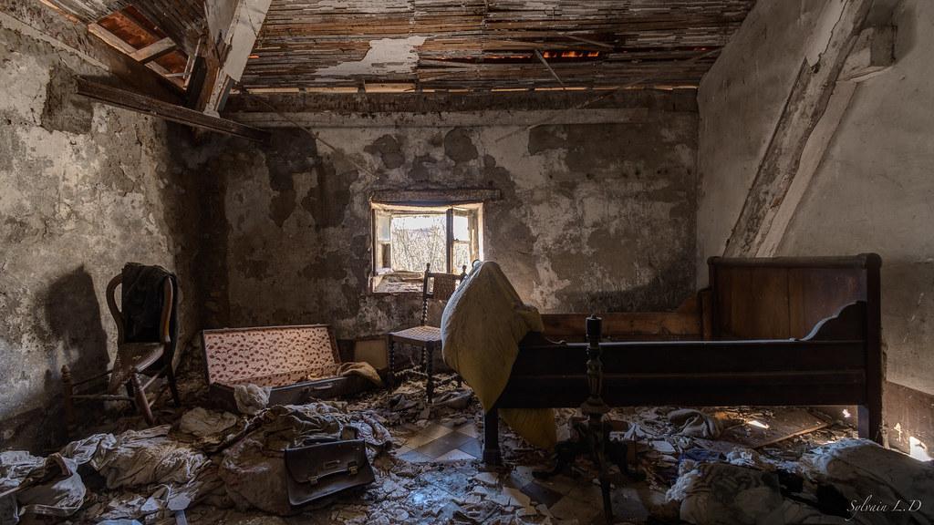 Chambre de bonne FR  Sylvain LD  Flickr