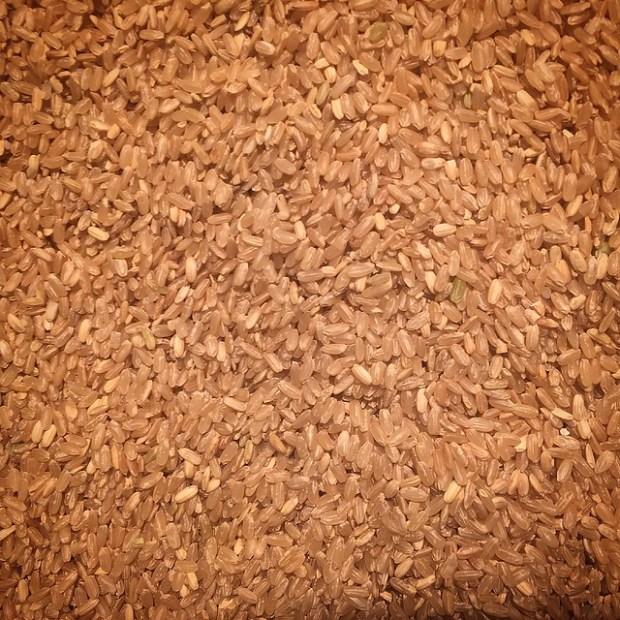 Leyendas del arroz