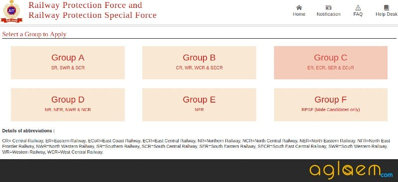 Choose RPF SI Group