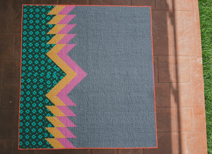 Cielo Quilt