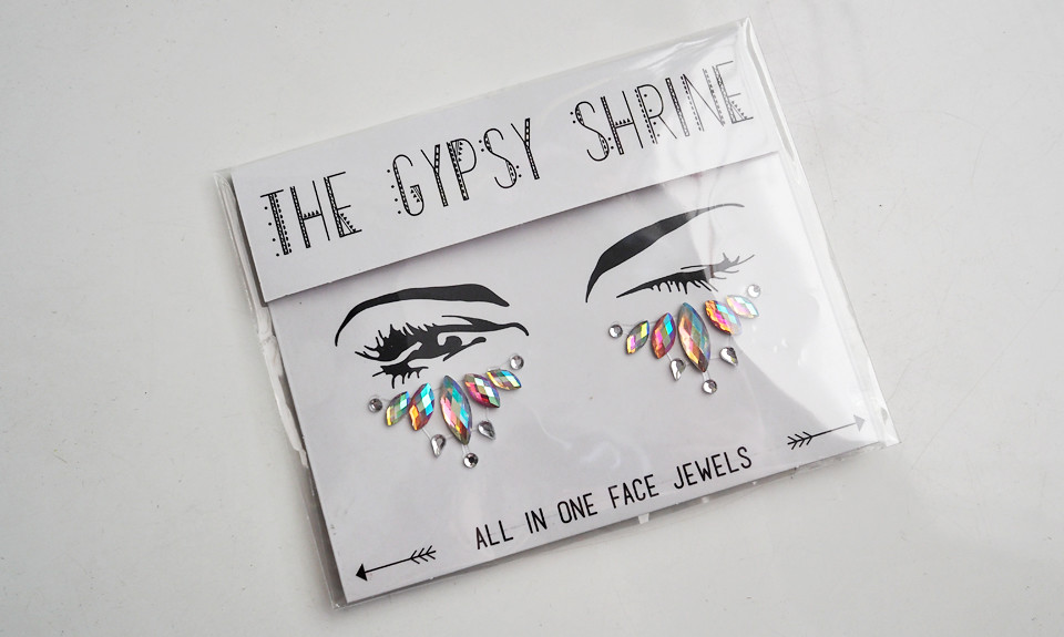 the gypsy shrine