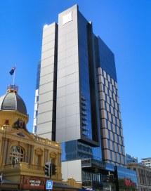 Ibis Adelaide Hotel Located 122