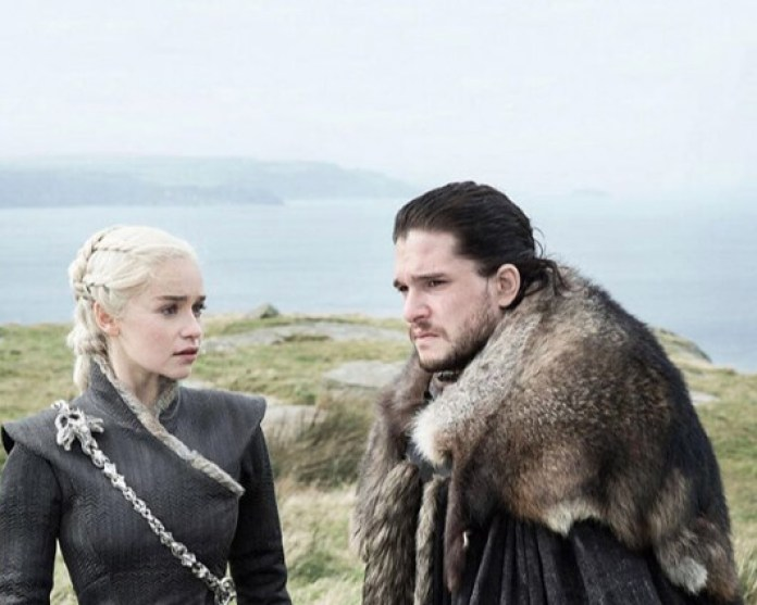 game of thrones release date 8