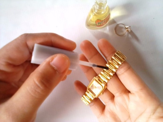 tips on how to take care of artificial jewellery