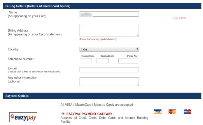 IBSAT 2018 Registration Fee