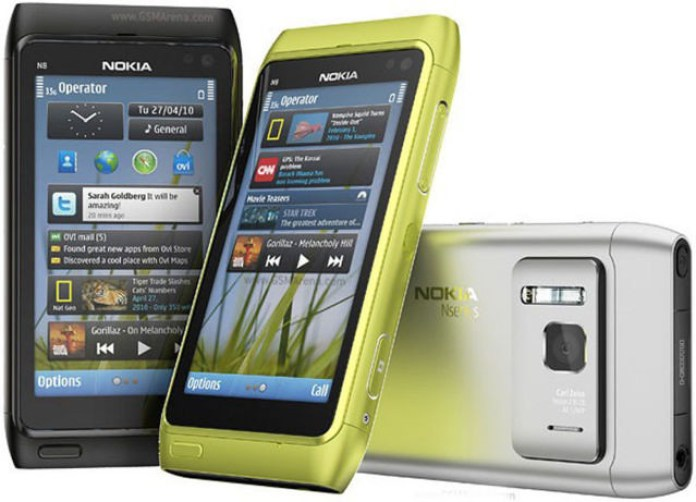best selling phone in the world