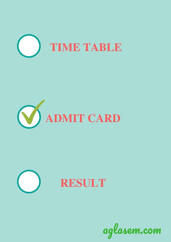 Assam HS Admit Card 2019