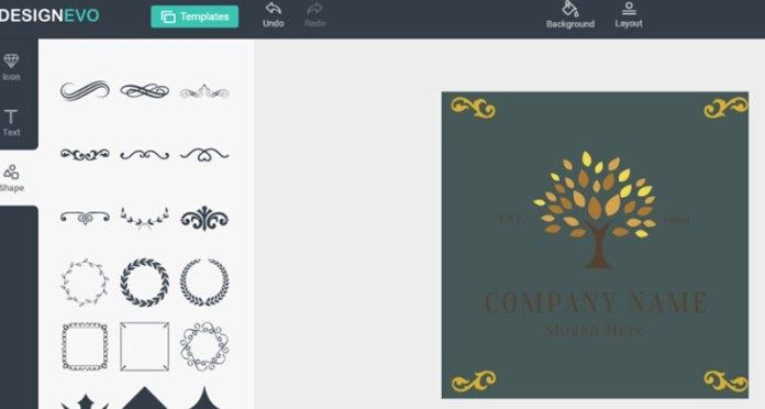 logo maker free download