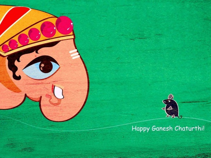 download free happy ganesh chaturthi images