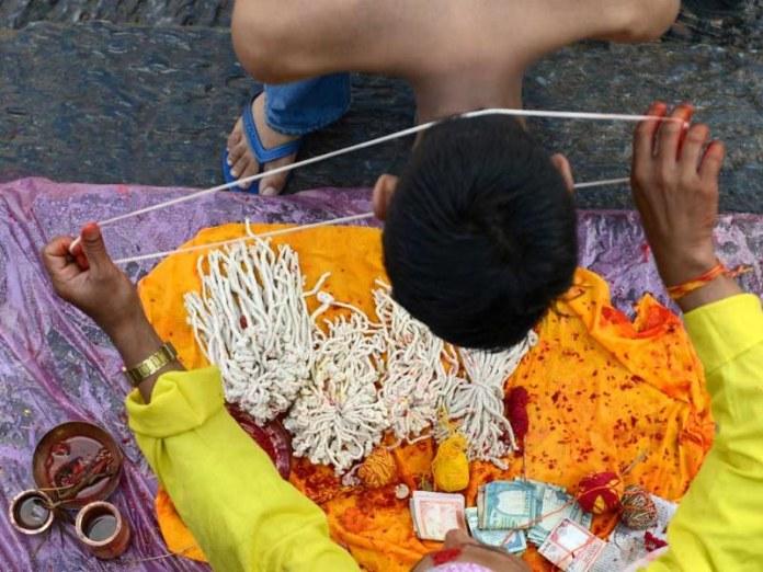 raksha bandhan celebration in different states