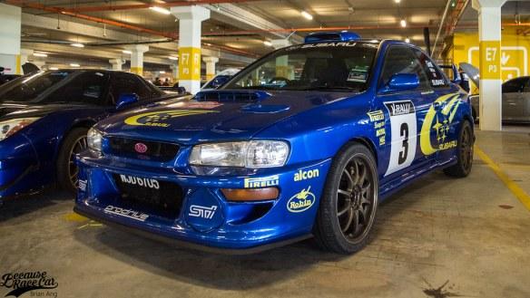 Retro Havoc 2018 CoverageBECAUSE RACE CAR   BECAUSE RACE CAR