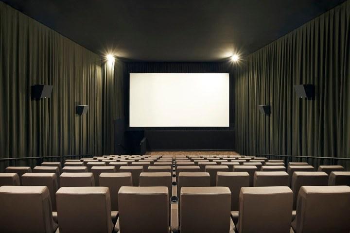 GV Bedok is Golden Village's second all-laser projection cinema. Photo: Golden Village