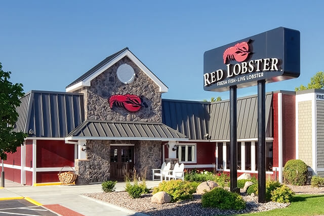 Endless Shrimp Monday's Are Back at Red Lobster