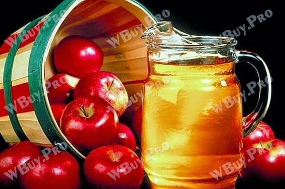 Dùng dấm táo để khử mùi cho bình giữ nhiệt