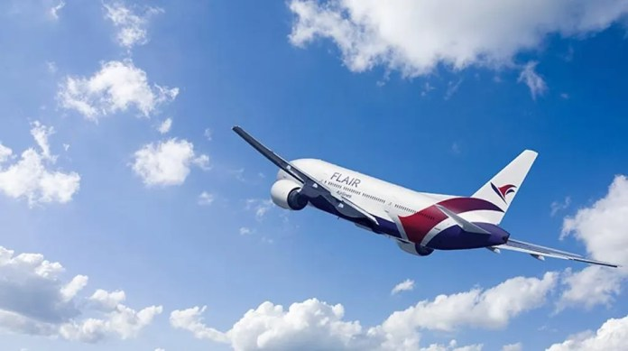 Flair Airlines Introduces Low Cost Flights from Winnipeg to Vegas, Orlando, Miami and More!